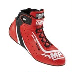 IC/806061 ONE EVO SHOES RED