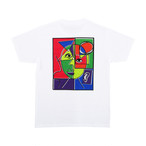 【Goods & Supply】A Vanguard Face Tee