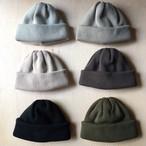 """crepuscule  """"knit cap"""""""