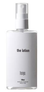 the lotion