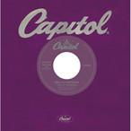 """【残りわずか/7""""】Meli'sa Morgan / Marvin Gaye - Fool's Paradise / Come Live With Me Angel"""