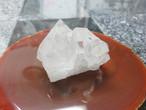 観賞用 浄化用 水晶クラスター  かなり綺麗な結晶 2種類  送料込み おまけ付き