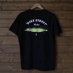 ノーザンパイク オーガニックTシャツ/ Northern Pike Organic T-shirt