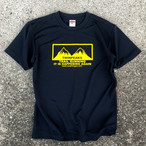 TWINPEAKS TRAIL RUNNING NAVY BLACK