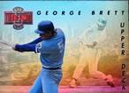 MLBカード 93UPPERDECK George Brett #TN2 ROYALS