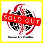 【YELLOWエリア】10月1日開催 Women's Pro-Wrestling Assemble