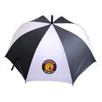 阪神の傘(白・黒 60cm)