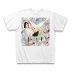わかないづみ「僕の名前」リリース記念Tシャツ(ホワイト)