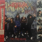 I'm The Man / Anthrax