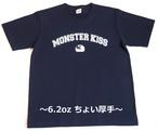 モンキスTシャツ (6.2oz)
