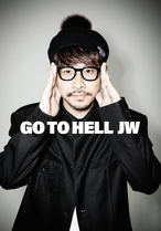 FUCK and FUCK「GO TO HELL JW」