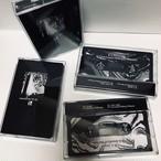 Barbican Estate cassette tape