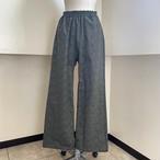 【RehersalL】chinocamo easy pants(A) /【リハーズオール】チノカモイージーパンツ(A)