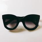 Eyewear♡バタフライ01 ネイビー