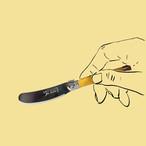 ジャンデュボ ライヨール バターナイフ