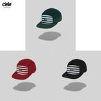 CIELE  シエル GOCap – Standard Stripes ゴーキャップ スタンダードストライプ 5041029【キャップ】【帽子】