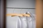 After school hanger(学校椅子×ハンガー)