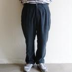 LAMOND 【 mens 】moleskin stretch pants