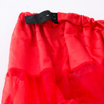 RED BIG パニエ