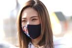 【数量限定・4/13日発送分】ThreeArrows TEEマスク(5枚セット)