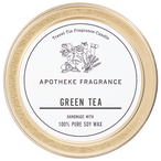 TRAVEL TIN CANDLE / Green Tea