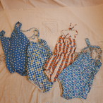 French Kids Swimwear 4pairs