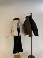 ムンシェルぺディンジャンパー ぺディンジャンパー ぺディン 韓国ファッション