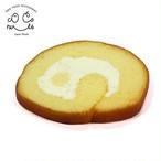 ロールケーキ コースター (プラスワンズホーム)