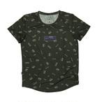 SAYSKY セイスカイ Tシャツ Fast Combat Tee DMRSS19 [ユニセックス]