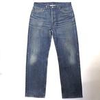 Levi's 501 denim pants made in USA W38L32