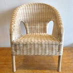 Rattan Child Chair