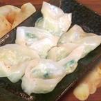 生姜餃子・冷凍10個入り