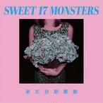 [予約]東京初期衝動 /  SWEET 17 MONSTERS[新品LP]