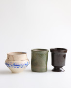 第二弾 陶器市セール 1000円均一 植木鉢, フラワーベース, 食器など