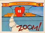 MLBカード 92UPPERDECK Looney Tunes #68
