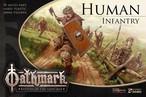 ヒューマン・インファントリー[30体入り](Human Infantry)