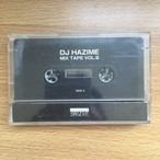 DJ Hazime Vol,09 cassette tape