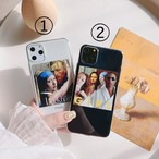 【オーダー商品】Gogh oil air iphone case