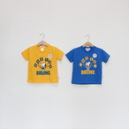 UCLA x Snoopy  Flags Tee