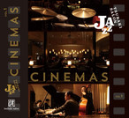 Tsubaki Salon Jazz 「CINEMAS Vol.1」