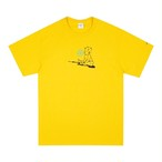 No Fish Tee(Yellow)