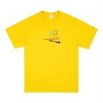 No Fish Tee(Yellow)