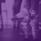 【DIZCIPLINΣZ】DΣ/VRI/Z 1st EP (PURPLE)