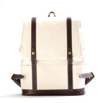 WALTON Backpack 生成り