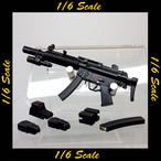 【01959】 1/6 ZYTOYS MP5SD6 サブマシンガン