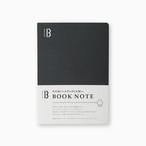 【10/31までハロウィンキャンペーン!5%OFF】「BOOK NOTE」 /A5サイズ/ウォームブラック