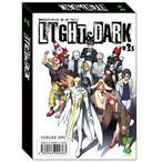 東京サイドキック 拡張セット#3.5「ライト&ダーク」