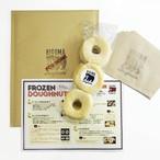 FROZEN Doughnuts (冷凍ドーナツ)9個入り プレーン