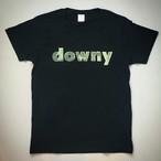 downy LOGO Tシャツ