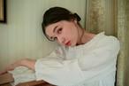 MEME original long sleeve blouse